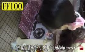 Compilation of Japanese girls shitting